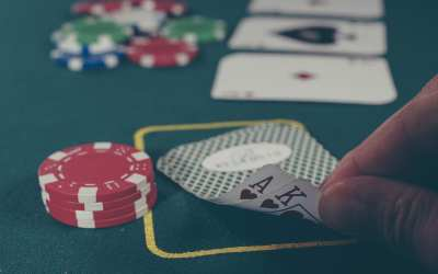 Why You Should Always Bet On Yourself