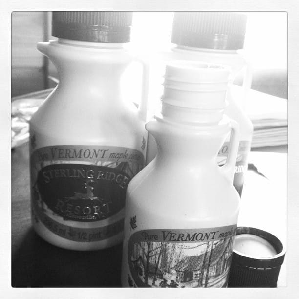 Read more about the article Vermont Maple Syrup: A sugary treat that is good for you too!