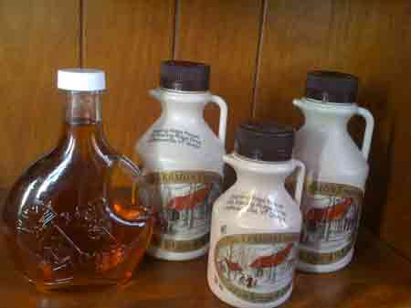 Read more about the article Mmm-Maple Syrup Open House in Vermont.
