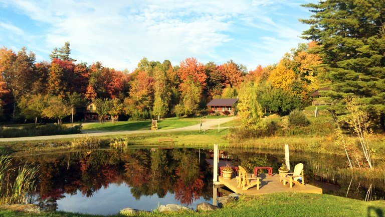Read more about the article Five Senses of Fall: The Best of Vermont