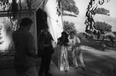low bug film making at USC
