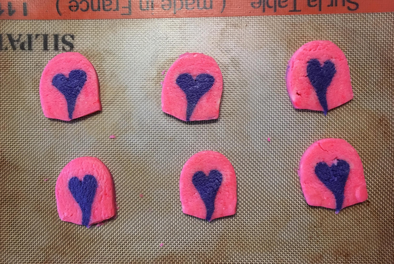 star wars rebels valentines cookies