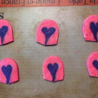 star wars rebels valentines cookies