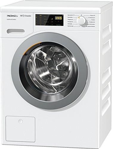 Miele Waschmaschinen Test 2020 8 Besten Miele Gerate Im Vergleich