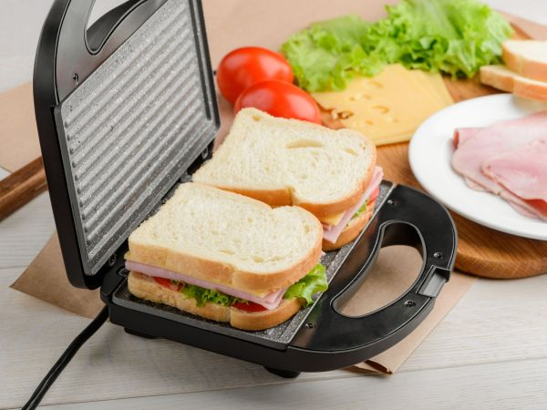 Krups Sandwichmaker