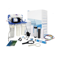 Aquafilter 6 Stage Pumped Reverse Osmosis System