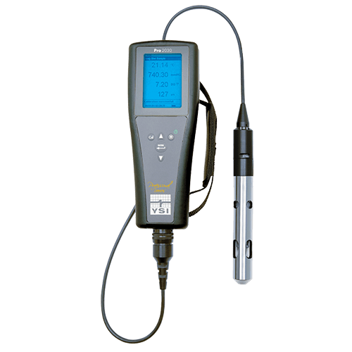 YSI Pro 30 Conductivty and Salinity Meter