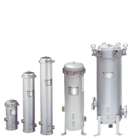 Multi Round Filter Housings