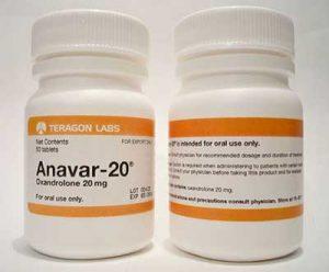 Anavar 20 Dose