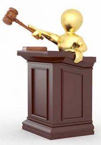 Judge Steroid Law