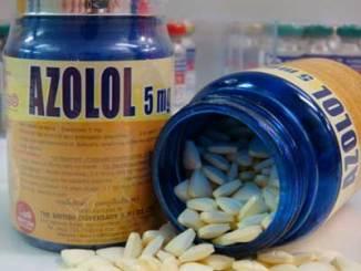 Stanozolol British Dispensary Azolol