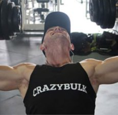Legal Steroid Workout