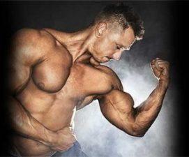 D Bal Max Muscle Man