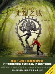 The City of Light Mandarin Cover