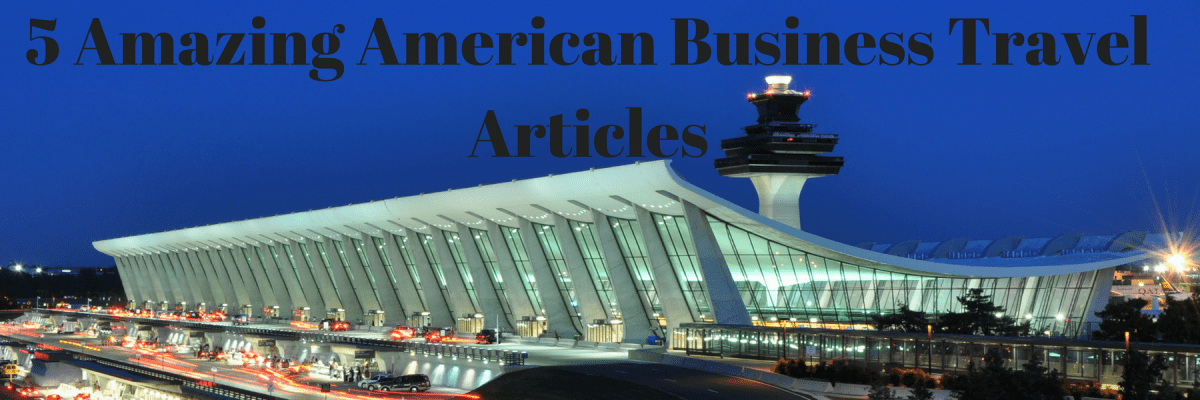 American -Business- Travel