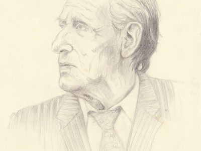 old-man-head-pencil-sketch-steve-beadle-art