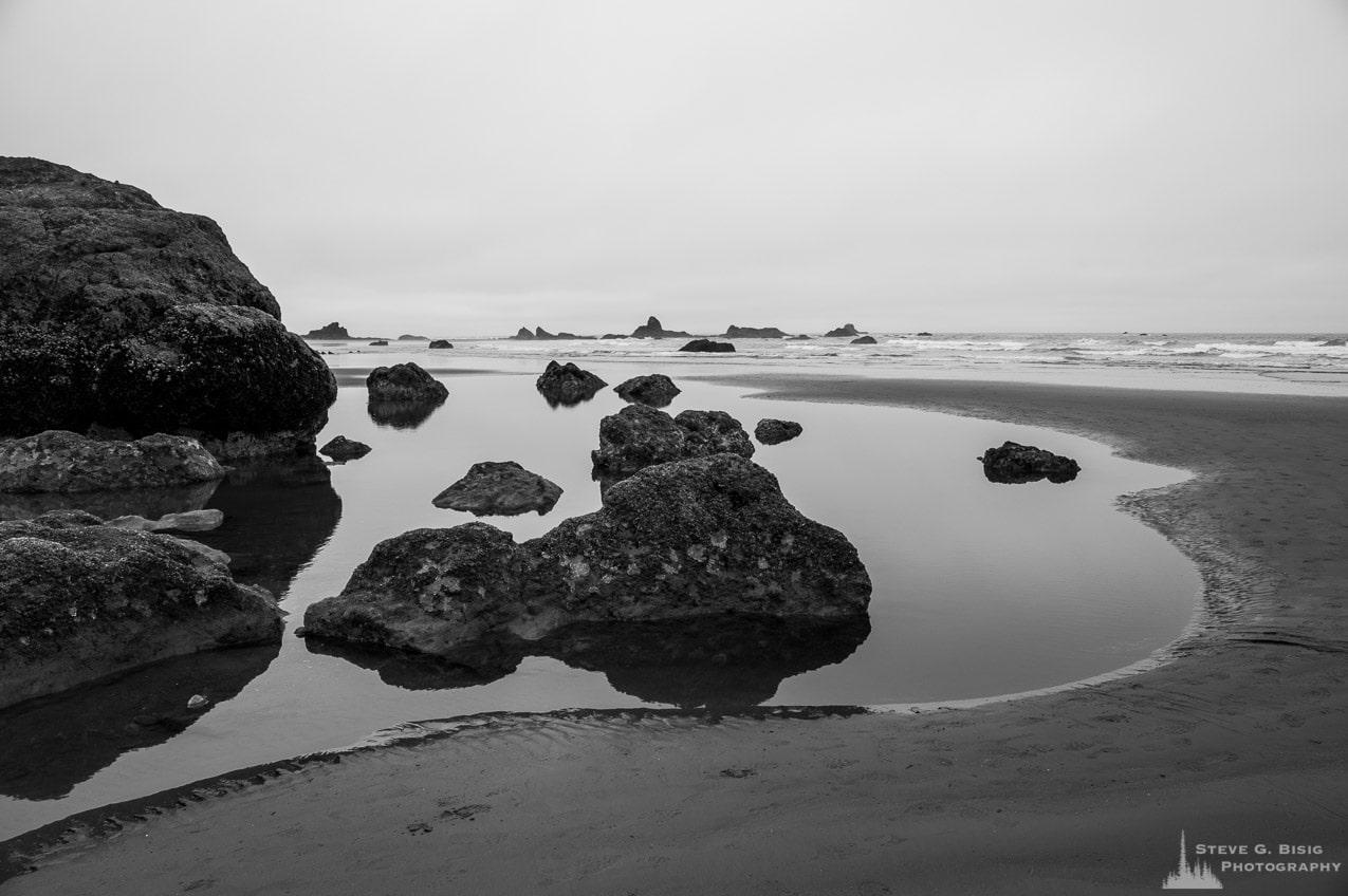 Photography Project: Ruby Beach, Olympic National Park, Washington, 2013