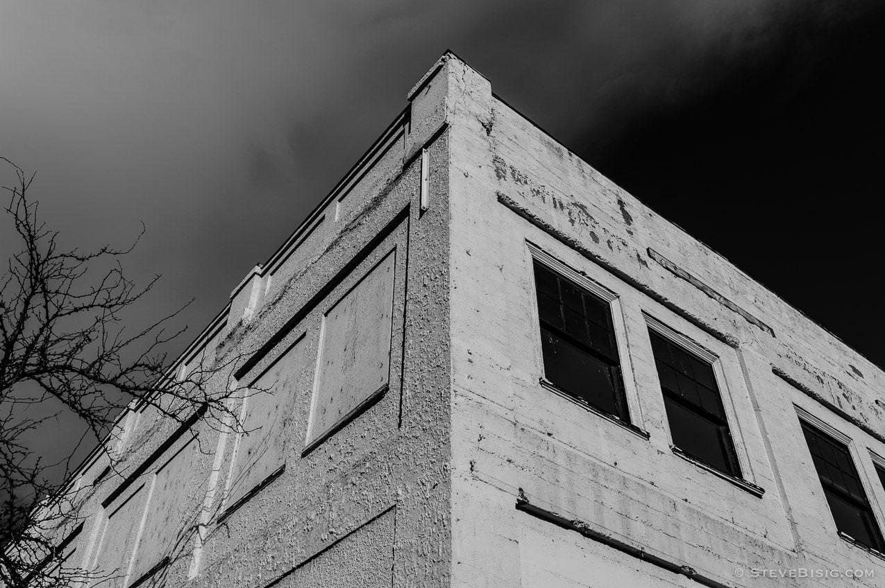 The Corner, Ellensburg, Washington, 2013