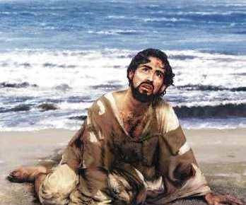 Jonah shore