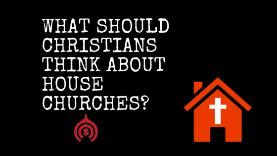 House Church Movement