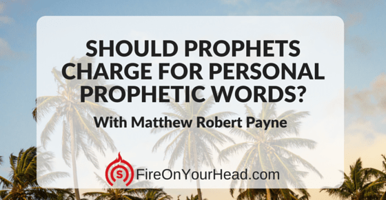 Sell Personal Prophecies