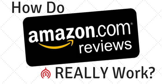 Amazon Reviews and Rankings