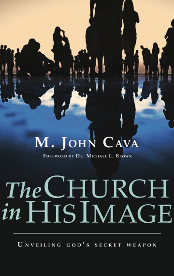 The Church in His Image: Unveiling God's Secret Weapon
