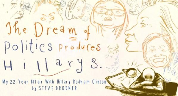 Dream of Hillarys Opener