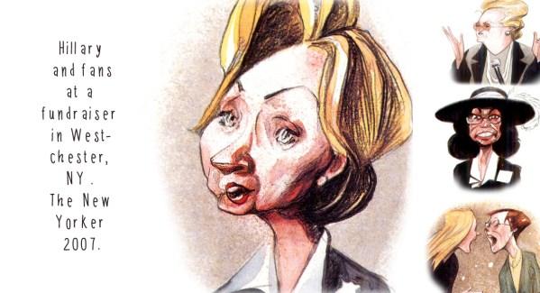 Hillary 7 Westchester w type
