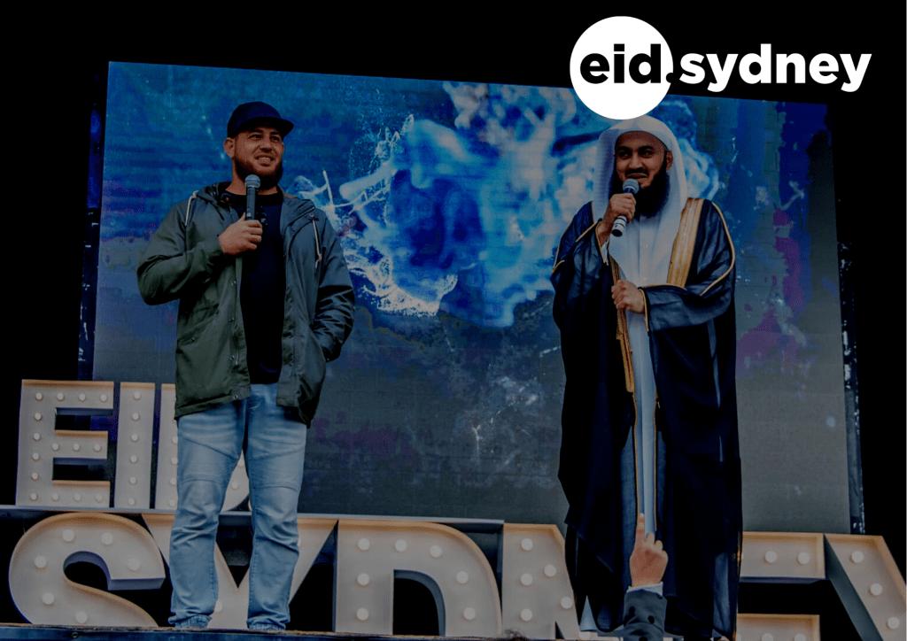 Eid festival Cancelled