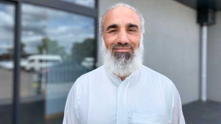 Abu Hamzah IISNA