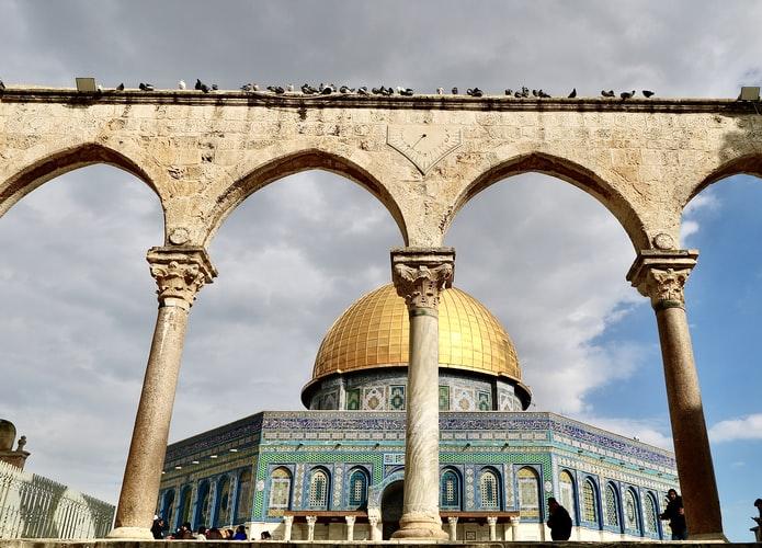 Palestine HD Steve Dabliz