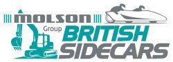 Molson British Sidecars