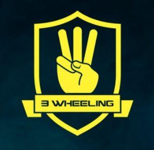 3Wheeling Logo