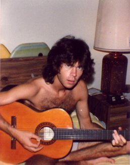 Practicing in Hawaii, 1985-86