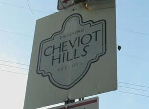 CheviotHills