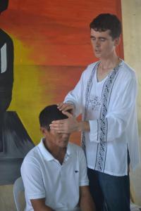 healing philippines 2013