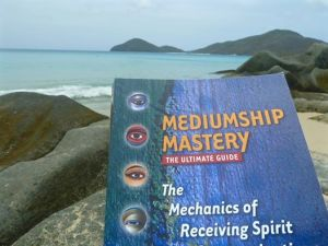 Mediumship Mastery: The Mechanics of Receiving Spirit Communications @ Mount Shasta | California | United States