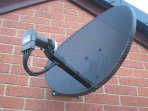 steve hill television services satellite dish installation