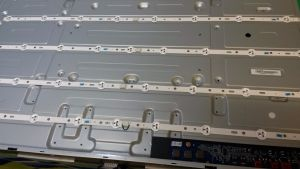 Toshiba 40l1333b screen repair