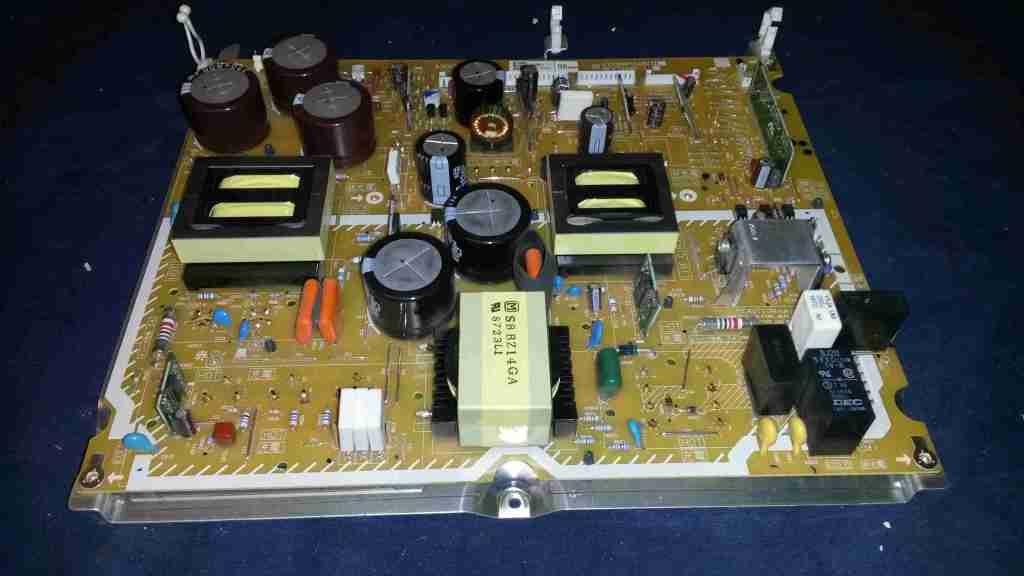 Samsung power supply