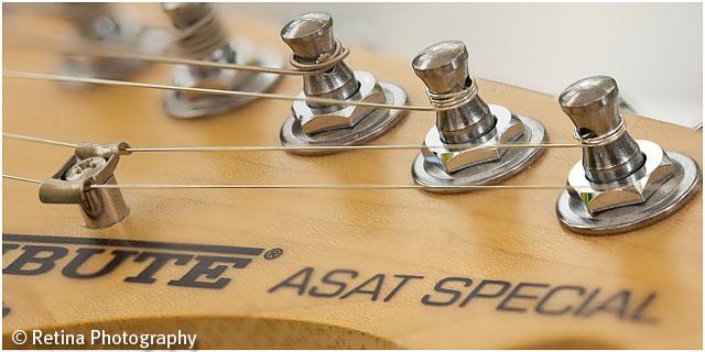 Guitar Close Up Details 02