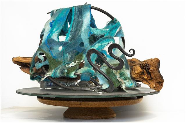 Blacksmiths Metalwork Art 02