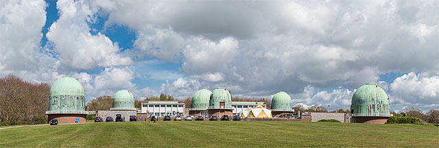 Royal Greenwich Observatory Herstmonceux