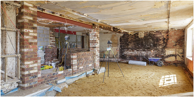 Fox And Hounds Denmead Public House Community Ownership Cooperative Building Work