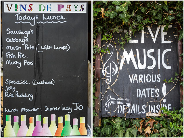 Fox And Hounds Denmead Public House Community Ownership Cooperative Signs Signage Live Music Food