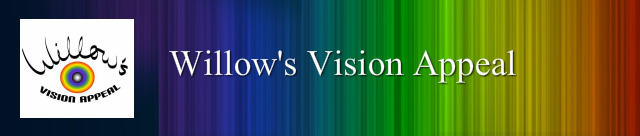 Willow's vision appeal banner