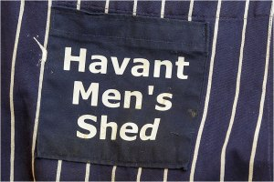 A Mans Best Friend Is His Shed – Part Two