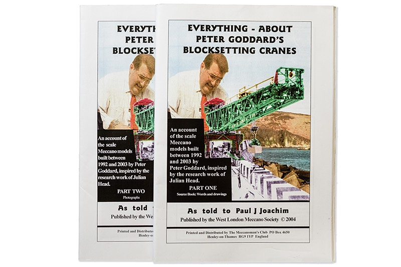 Two part 'About Everything' publication