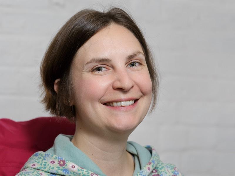 Mary Flinn Collections Manager at bursledon brickworks museum